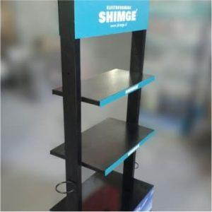 EXHIBIDOR SHIMGE